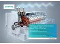 Siemens - Model SGen-100A-2P Series - Electrical Generators