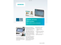 SIMATIC RF1000 RFID System Datasheet