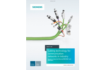 Cabling technology for communication networks in the industry Brochures