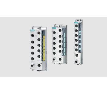 SIMATIC - Model ET 200eco PN - IO System