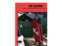 Model Ho-Pac - Vibratory Compactor/Drivers Brochure