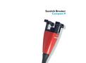 Model HY-RAM - Boom Mounted Hydraulic Hammer Brochure
