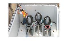 Pump Station Installation & Construction Services
