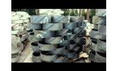 Roscoe Moss Company - Introduction Video