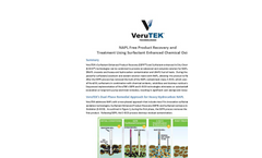 Surfactant-Enhanced Product Recovery