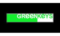 GreenKeys - Elearning Module Software
