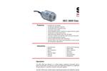 SEC 3000 Gas Detector Brochure