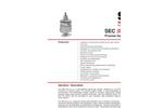 SEC Signature Process Gas Analyzer Brochure