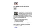 SEC Signature DIR Dual Gas Analyzer Brochure