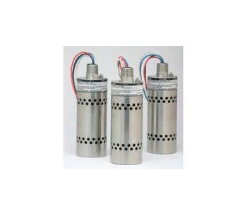 SEC - Millenium Infrared Gas Detector