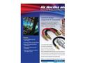 Air Nozzles and Jets Brochure