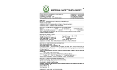 MSDS PDB-2 (PDF 697 KB)