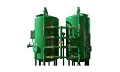 In-Line Activated Carbon Filters