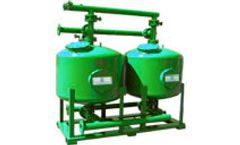 Model 24 - High Rate Automatic Backwash Filtration Systems