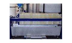 Ecologix - Model FP-Series - Filter Press