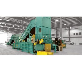 Olympic - Two Ram Balers