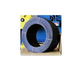Black Annealed Box Wire
