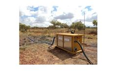 Bore Flow Testing System