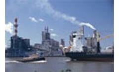 UN agencies, shipping corporations to tackle environmental threats