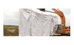 PacTec LandPac - Landfill Covers