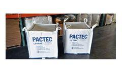 PacTec LiftPac - Self-Standing UN Rated Bulk Bag
