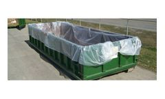 PacTec TransLiner - Form-Fit Disposable Container Liners