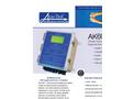 Acu-Trol - Model AK-600 - Programmable Controllers