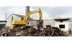 Decontamination and Demolition Service
