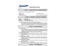 Zappa-Stewart - Model GR - Superabsorbent Powders