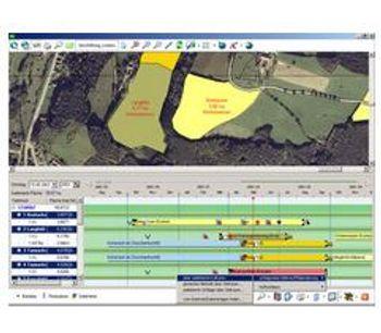 DokuPlant - Farmmanagement Tool