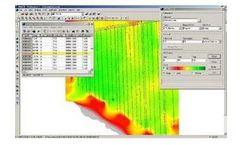 Progis - Version PF/SF - Precision and Smart Farming Software