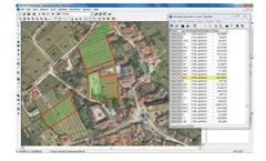 WinGIS - Geo Map Software