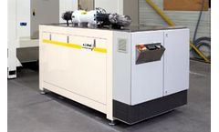 Ultra High Pressure Pumps for Water Jet