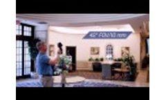 FLIR Exx-Series for Building Applications - Video