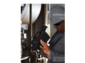 FLIR - Model GFx 320 - Intrinsically Safe OGI Camera Brochure
