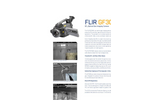 FLIR - Model GF 306 - Detection and Electrical Inspections Infrared Cameras Brochure