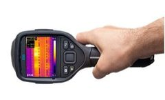 Model E-Series - FLIR/MSX Advanced Thermal Imaging Camera