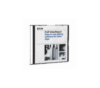 FLIR VideoReport Software