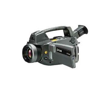 FLIR Systems - Model GF304 - Refrigerant Leak Detection Infrared Cameras