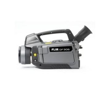 Model GF306 - FLIR Detection and Electrical Inspections Infrared Cameras
