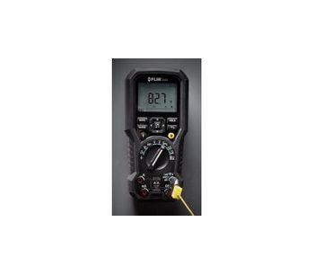 FLIR Systems - Model DM 90 - TRMS Digital Multimeter