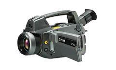 FLIR Systems - Model GF 304 - Refrigerant Leak Detection Infrared Cameras