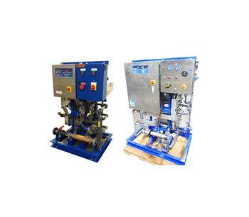 Hypochlorite generators solutions for maritime industry - Shipbuilding & Water Transport - Maritime