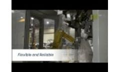 PTH Series - Open-Mouth Bagging Machine Video