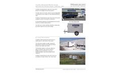 Hinsilblon - Trailer-Mounted Odor Control Unit Brochure