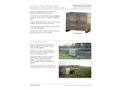 Hinsilblon - Enclosed Cabinet Units