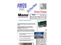 Sewage Pumps- Brochure