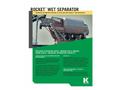 Krause - Radial Stacker Brochure