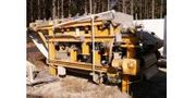 Andritz SMX 1.2 Meter Press