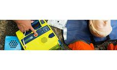 Automated External Defibrillator Cause